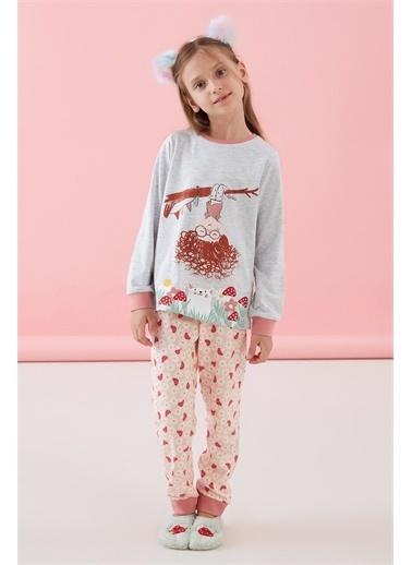 Penti Pijama Takım Renkli